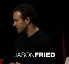 Why Work Doesn't Happen at Work, by Jason Fried