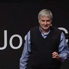 ET is (Probably) Out There – Get Ready, by Seth Shostak
