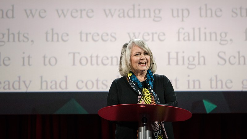 The nit-picking glory of The New Yorker's Comma Queen, by Mary Norris