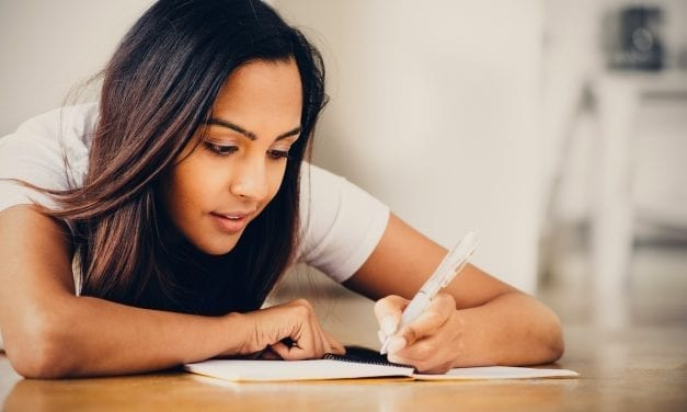 A Beginner's Guide to IELTS Writing Task 1