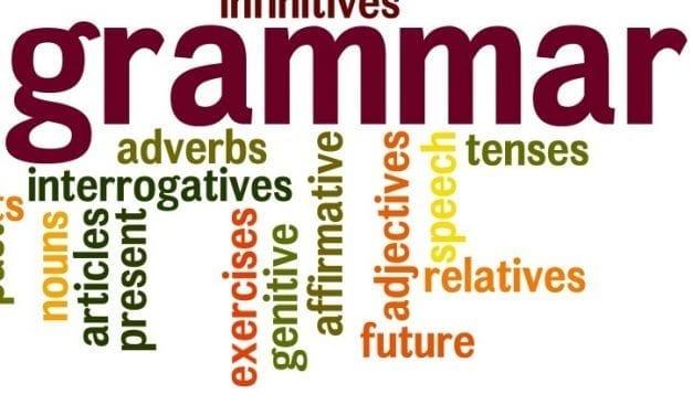 Improve your Grammar for IELTS