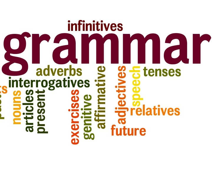 Improve your Grammar for IELTS - TED IELTS