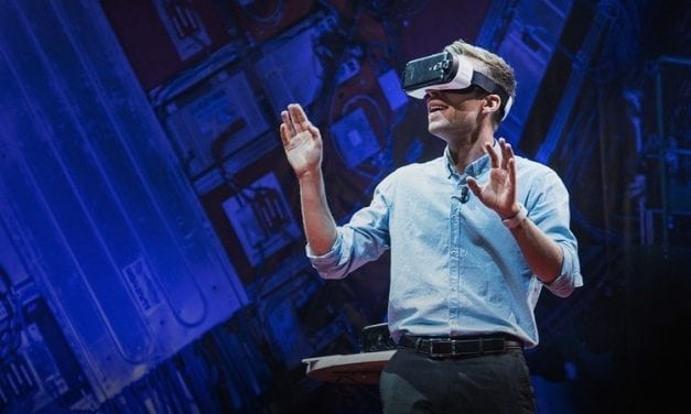 This virtual lab will revolutionize science class, by Michael Bodekaer