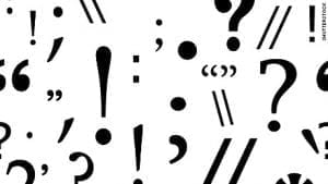 punctuation day 300x169 - Punctuation for IELTS