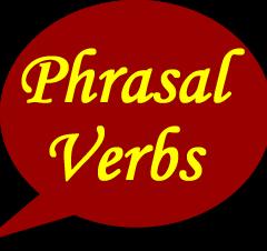 Phrasal Verbs for IELTS