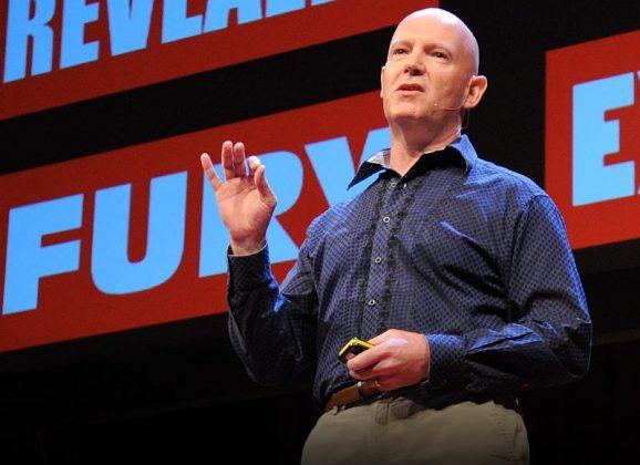 5 Ways to Better Listening, by Julian Treasure