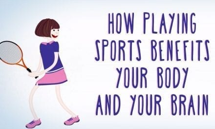 How Sports Benefits Your Body