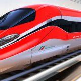 Essay Correction: Roads or Railways?