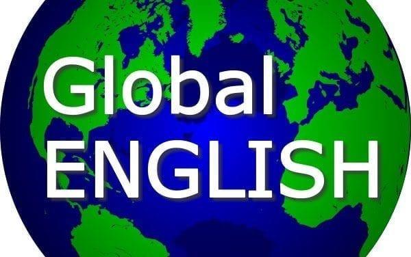 A Global Language: Band 9 Sample Essay