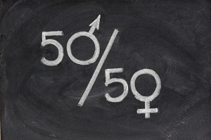 Getting Gender Right for IELTS