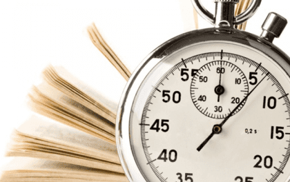 5 Tricks to Boost Your IELTS Reading Speed