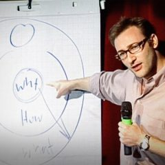 How Great Leaders Inspire Action, by Simon Sinek