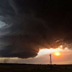 Camille Seaman: Photos from a storm chaser