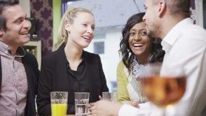 cafe scene 300x169 - 7 Easy Steps to Achieve IELTS Success