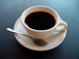 cup of coffee - A Complete Guide to the Present Tenses