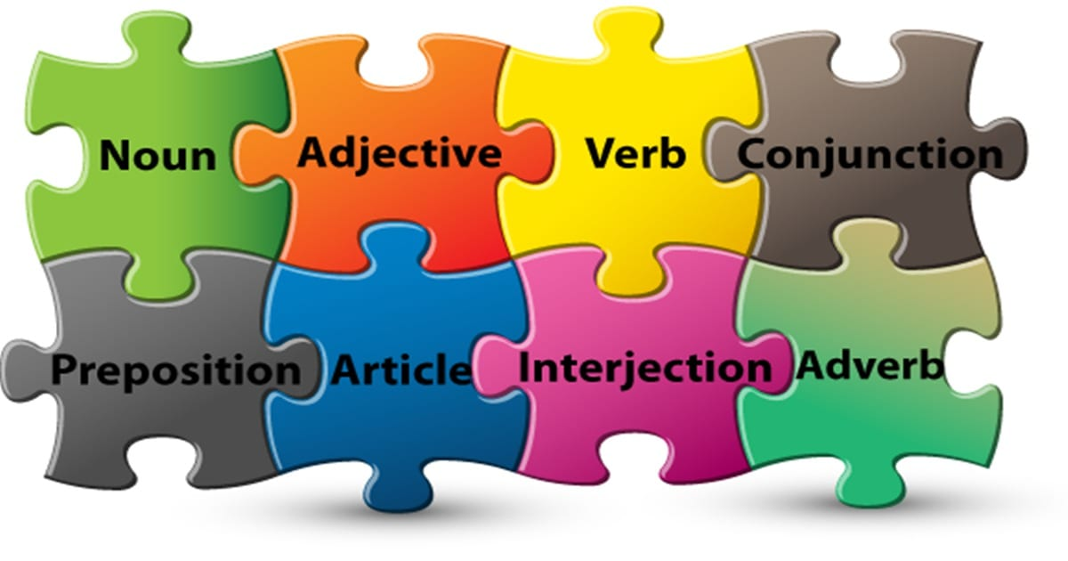 essay parts of speech Speech and language disorders in children young people essay  and do not necessarily reflect the views of uk essays  part is how fast a child grasps language.