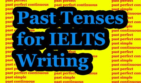 A Complete Guide to the Past Tenses