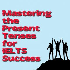 A Complete Guide to the Present Tenses