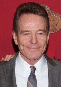 Bryan Cranston 212x300 - [IELTS Speaking] Describe a Famous Person