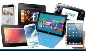 Gadgets 300x180 - Common IELTS Topics: Technology