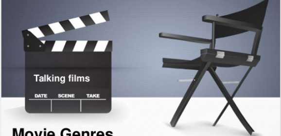 Talking About Movies for IELTS