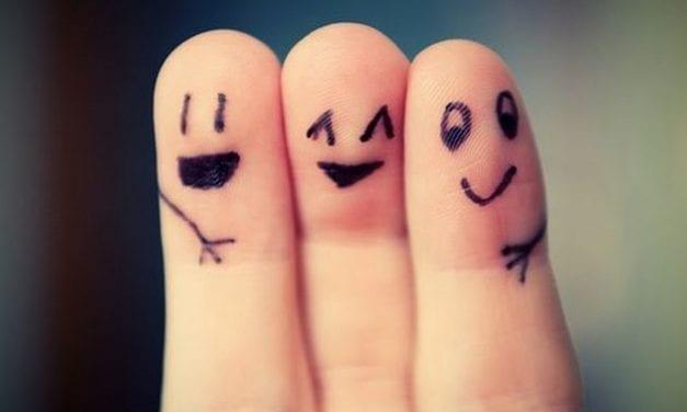 Describe a Close Friend [Speaking Part 2]