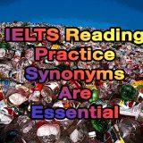 IELTS Reading Practice: Plastics