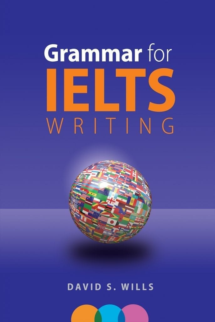 new cover Small 686x1024 - The Importance of Grammar for IELTS