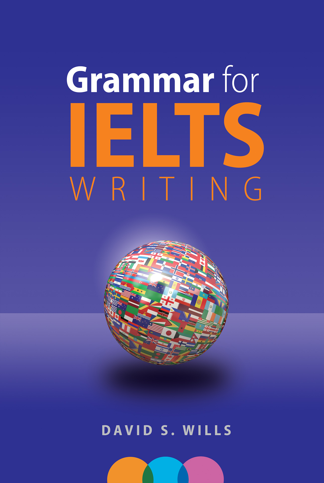 new cover Small - The Importance of Grammar for IELTS