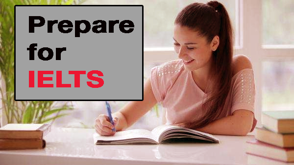 IELTS Preparation: A Two-Pronged Attack