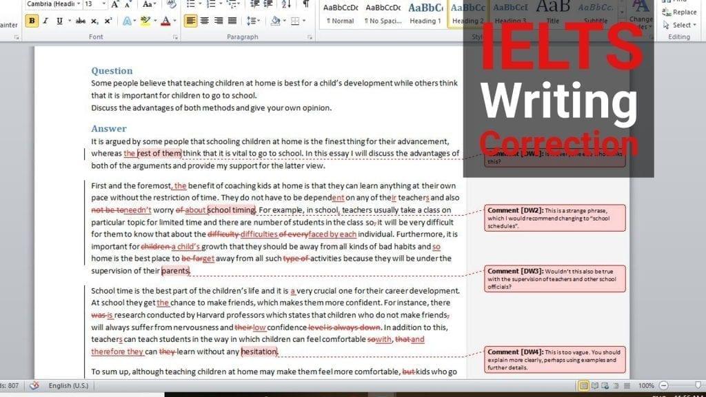 TD0IO2u0 3 1024x576 - Why Is My IELTS Writing Score So Low?