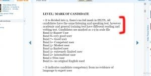 really bad english 300x151 - Be Careful Buying IELTS Materials