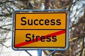 stress to success 300x198 - IELTS Speaking Part 2