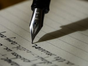 writing a letter 300x225 - Is IELTS Fair?