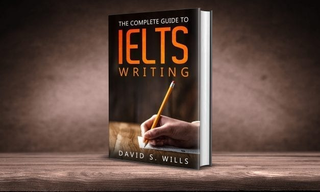 The Perfect Book for Studying IELTS Writing [Academic]