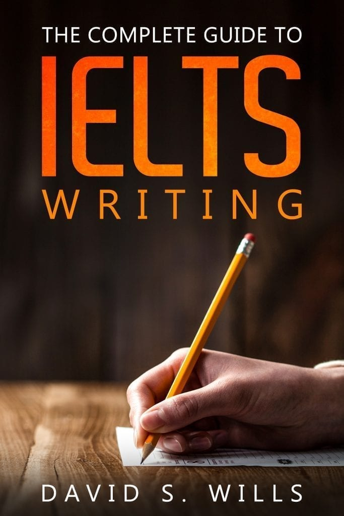 Dswills 683x1024 - The Perfect Book for Studying IELTS Writing [Academic]