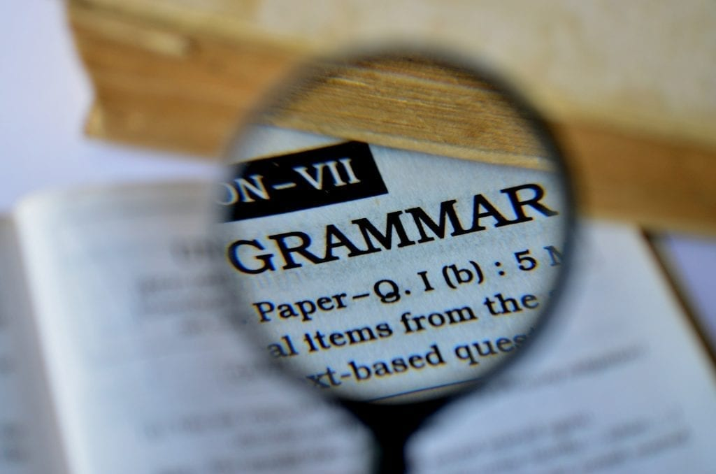 grammar 389907 1920 1024x678 - The Importance of Grammar for IELTS