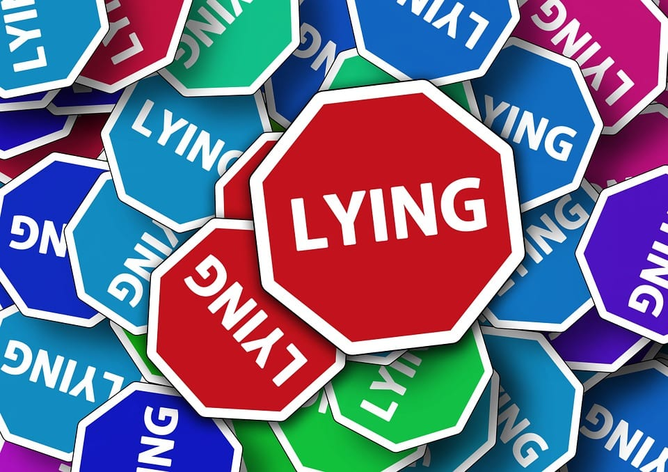 clickbait and lies - Avoiding IELTS Scams