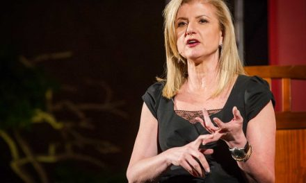 How to Succeed? Get More Sleep, by Arianna Huffington