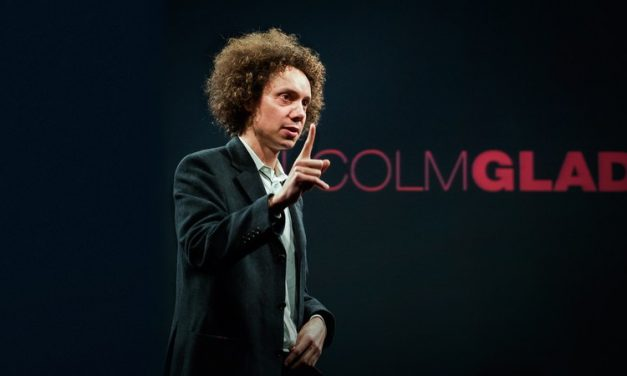 The Unheard Story of David and Goliath, by Malcolm Gladwell