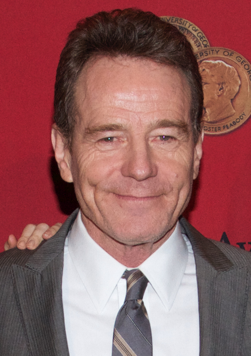 Bryan Cranston yvsx6b - [IELTS Speaking] Describe a Famous Person