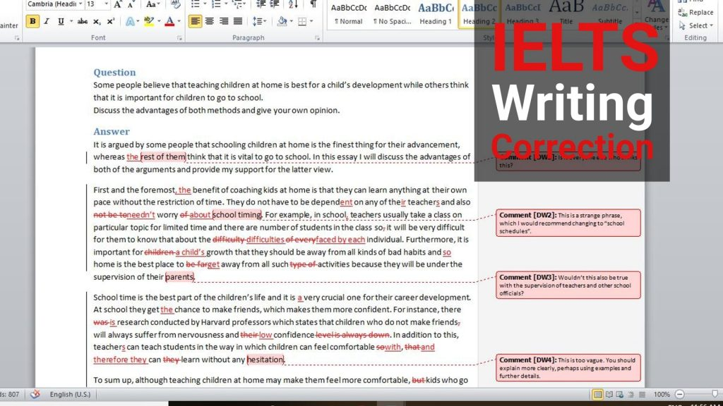 TD0IO2u0 3 pwzdtd 1024x576 - How to Get Better at IELTS Writing by Overcoming Common Mistakes