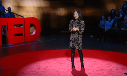 Angela Lee Duckworth: Grit: The power of passion and perseverance