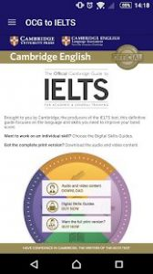 cambridge ielts app o5cenj 168x300 - Essential Apps for IELTS Students