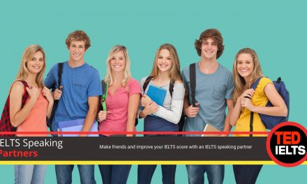 IELTS Speaking Partners