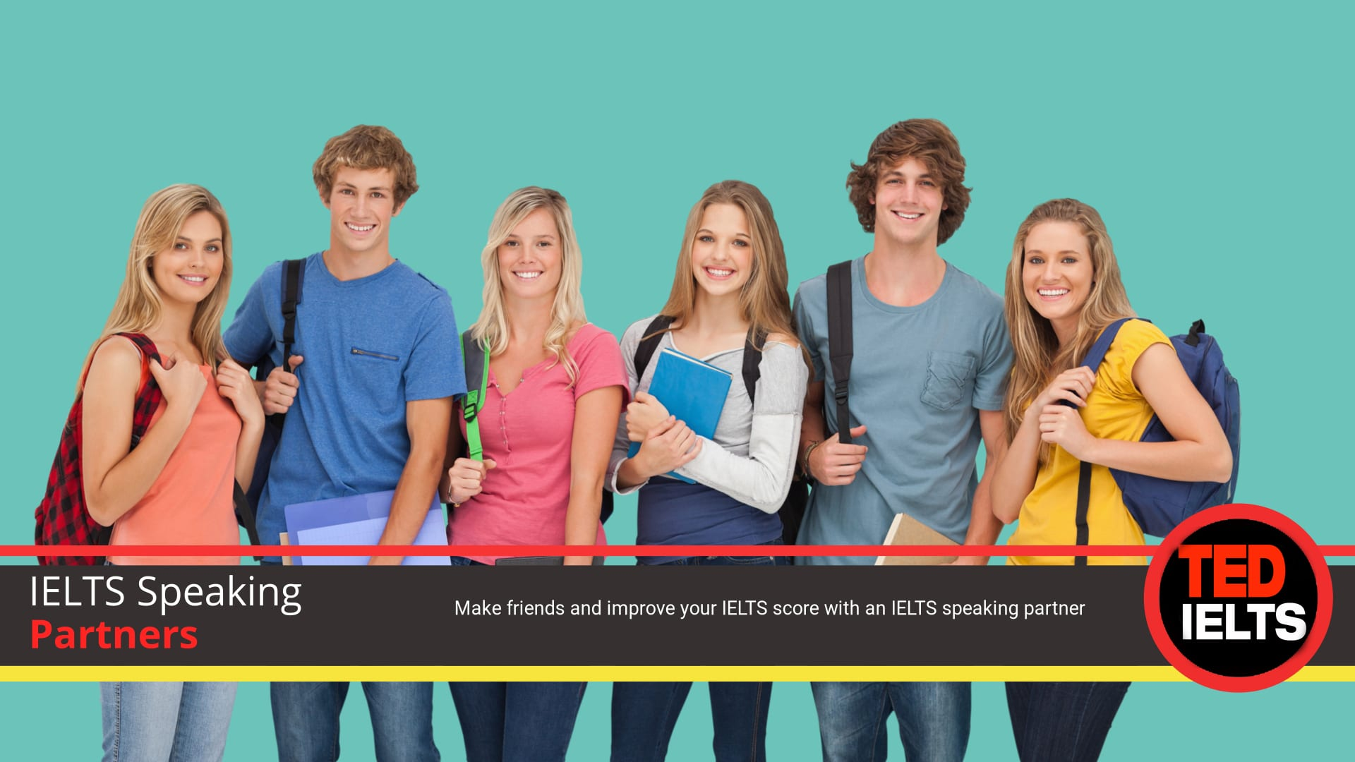 fb cover twebdp - 3 Great Ways to Get More IELTS Speaking Practice