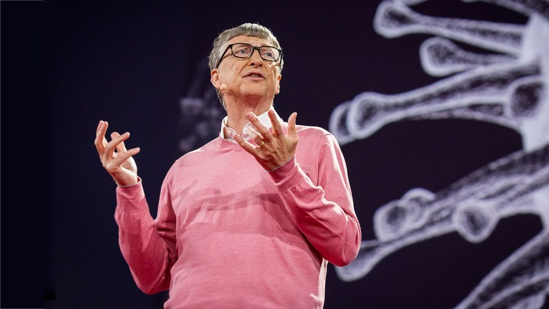 The Next Outbreak? We're Not Ready, by Bill Gates