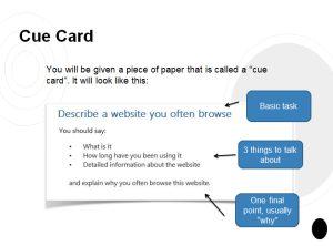 ielts cue card explained oe1bkv 300x222 - IELTS Speaking Part 2