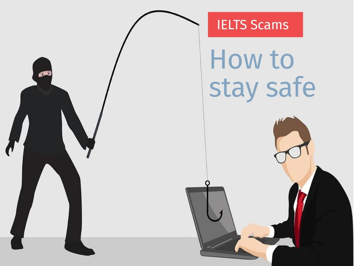 Avoiding IELTS Scams - TED IELTS