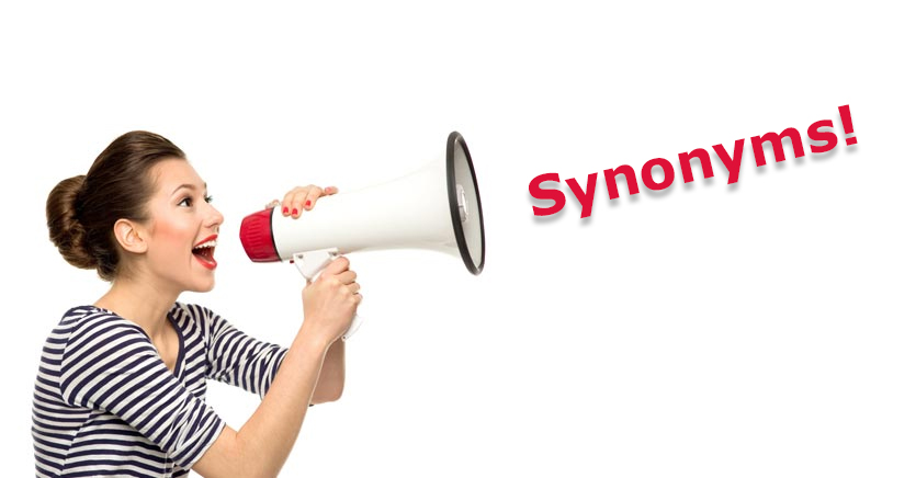 The Importance of Synonyms in IELTS